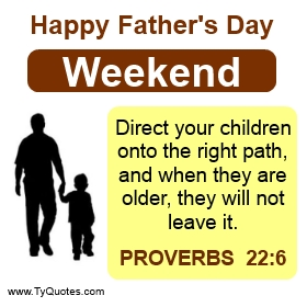 Ty Howard's Quote on Fatherhood, Quotes on Parenting, Quotes on Fatherhood