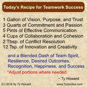 Teamwork tips and quotes on pinterest team building team building