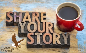 Why You Should Set Free Your Repressed Stories? - Article by Ty Howard