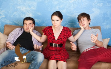 Insensitive Remarks - How to Get Your Friends to Stop Using Them - Article by Ty Howard